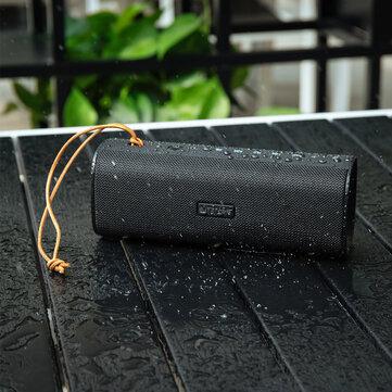 Original BlitzWolf®BW-WA220WAltavozinalámbricocon Bluetooth Diafragma pasivo doble TWS NFC Estéreo para bajos para exteriores Barra de sonido con micrófono