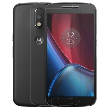 Nillkin 9H Hardness 0.2mm Thickness Anti Explosion Toughened Glass Screen Protector for MOTO G4 Plus