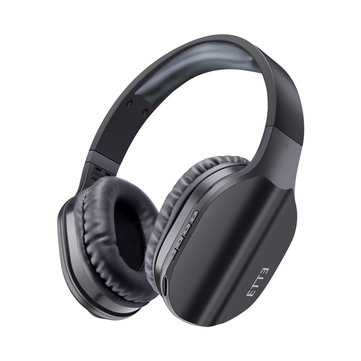 691a462bd4c Ovleng BT608 FM Radio TF Card CVC6.0 Noise Cancelling Stereo High bluetooth  Headphone With Mic