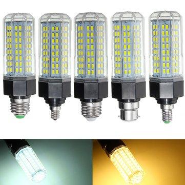 E27 E14 B22 E26 E12 16W SMD5730 1850-1900LM非調光LEDトウモロコシ電球AC110-265V