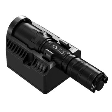 Nitecore R25 Xp-l Hi V3 800lumens Rechargeable Tactical LED Flashlight