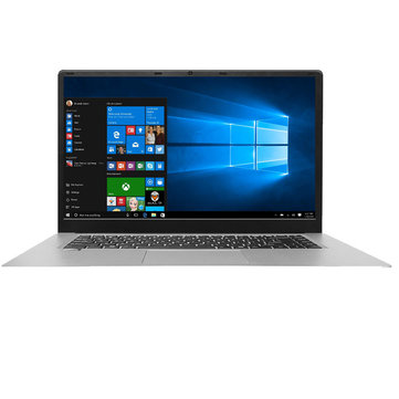 YEPO 737G Laptop Intel Cherry Trail x5-Z8350 Quad Core 1.44GHz 15.6 inch Windows 10 4GB RAM 64GB ROM