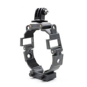 Camera Adapter Holder Fixed Frame Multifunction Kit For DJI Mavic Pro Drone Spare Parts