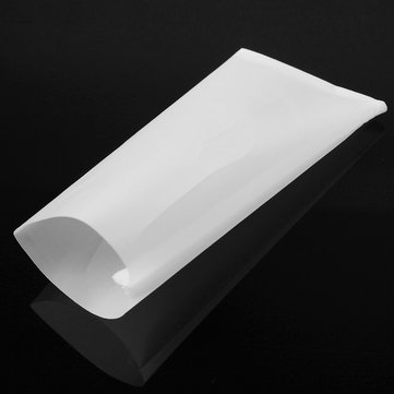 15Pcs 2x4 inch 37 Micron Rosin Nylon Screen Bags Heat Press Rosin Filter Bags