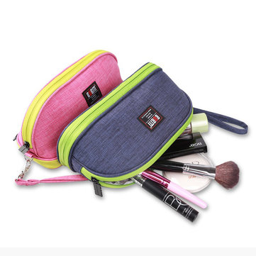 BUBM BM-DH007 Portable Travel Storage Bag Large Durable Cosmetic Toiletry Organizer