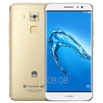 Huawei G9 Plus 5.5 Inch Fingerprint 3GB RAM 32GB ROM Snapdragon 625 Octa core 4G Smartphone