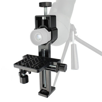 Universal Digital Camera Adapter Mount Stand For Scopes Spotting Scope Telescope