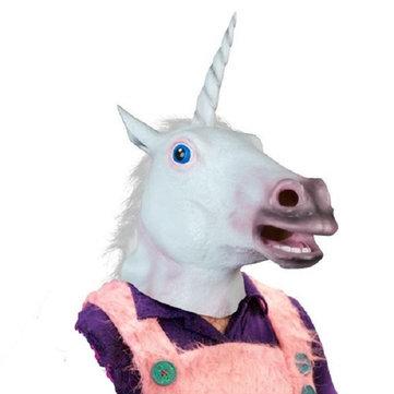 Мото маска для Magical Costume Party