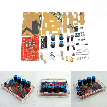 DIY Multifunctional Low Frequency Signal Generator Kit ICL8038 Signal Generator