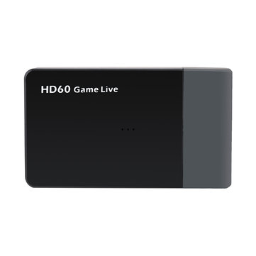 EZCAP261M USB3.0 HD Video Capture Box for OBS Game Live Broadcast for TV Mobile Phone