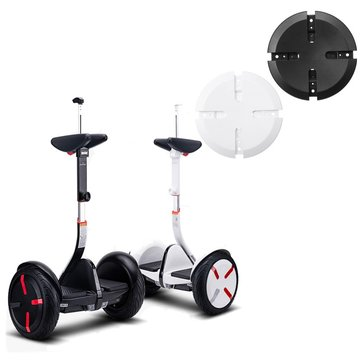 BIKIGHT Wheel Covers Hubs Caps For Xiaomi MiniPro Scooter Accessories