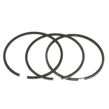 Piston Ring Set For China 406CC 186F 186FE 418CC 186FA 186FAE Diesel Engine