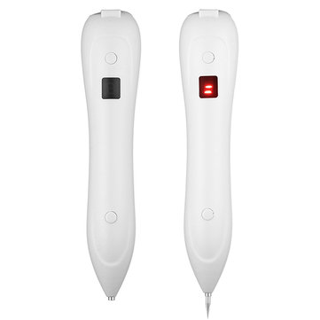 Display Screen Mole Remover Pen Laser Beauty Machine Skin Tag Freckle Wart Removal
