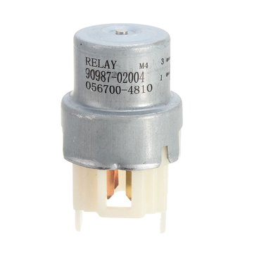 4 Pins Relay For Toyota Lexus Corolla Celica Camry 12V 22A