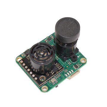 CUAV PX4FLOW 2.1 Smart Optic Flow Module CMOS 16mm M12 IR Block Camera W/Without Sonar For RC Drone