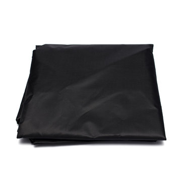 78x60x53cm 210D Generator Waterproof Dust Cover Protection Universal Accessory