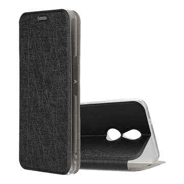 Bakeey™ Full Cover Shockproof PU Leather + Soft TPU Protective Case for GOME U7 5.99