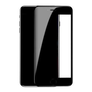 Baseus True 7D Curved Edge Clear Explosion Proof Tempered Glass Screen Protector For iPhone 7 Plus/8 Plus