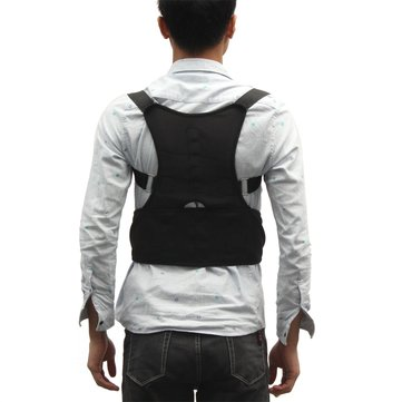 Magnetic Adjustable Posture Corrector Hunchbacked Support