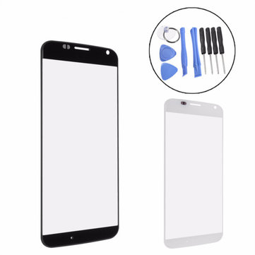 Front Glass Lens Screen Protector Replacement For Motorola Moto XPlay XT1563 XT1562 XT1561