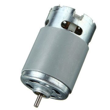DC 6-14.4V RS-550 Motor For Various Cordless Screwdriver Makita Bosc Motors