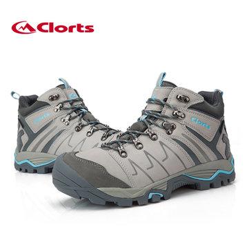 Обувь восхождения воли clorts pu водонепроницаемые воздухопроницаемые походные ботинки