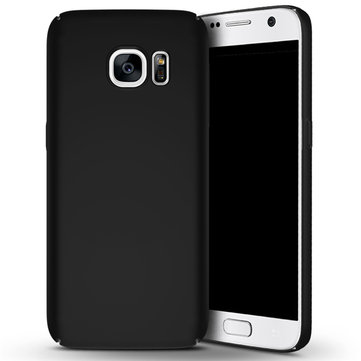 Ultra Thick Matte Surface Hard PC Back Cover Case For Samsung Galaxy S7