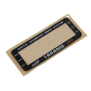 FrSky Taranis Plus Replacement Display Panel