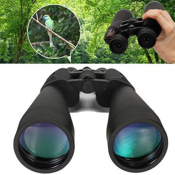 IPRee® 20-180x100 HD Бинокулярный Бинокль BAK4 FMC покрытие Низкий уровень освещенности Ночное видение Телескоп