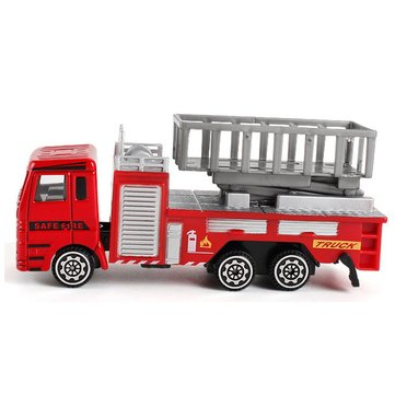 Repair Truck Vehicles Car Model Music Cool Educational Toys For Boys Kids