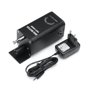 12V DC BBQ Motor Electric Spit Rotisserie Roasted Motor High Speed Turns Torque