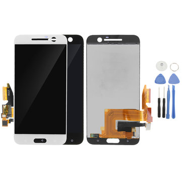 LCD Display+Touch Screen Digitizer Assembly Replacement For HTC 10 One M10