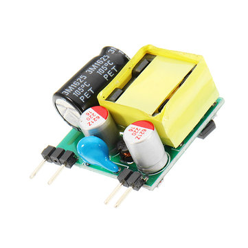 AC-DC 220V To 12V 5W High Quality Isolated Switching Power Supply Module