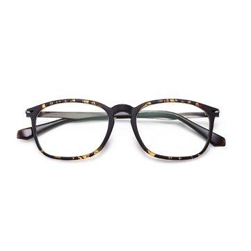 SHUAIDI Anti-blue Radiation Anti-fatigue Tortoiseshell High-grade Presbyopic Reading Glasses 1702