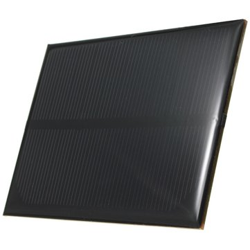 5v 1w 99 mm x 69 mm 200ma epoxi mini panel solar photovoltaic panel