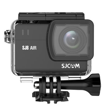 SJcam SJ8 AIR Sport Camera Novatek 96658 Action Camera Panas0nic MN34112PA Sensor Small Box