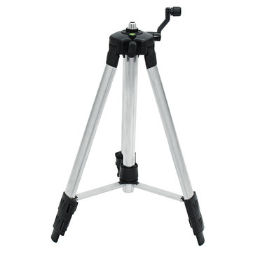 Adjustable Tripod Stand Extension 45-95cm For Rotary Laser Level Leveling Tool