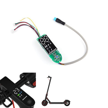 Scooter Meter Switch Blue Tooth Circuit Board For Xiaomi M365 Electric  Scooter Upgrade Modification Xiaomi Pro Electric Scooter Accessories