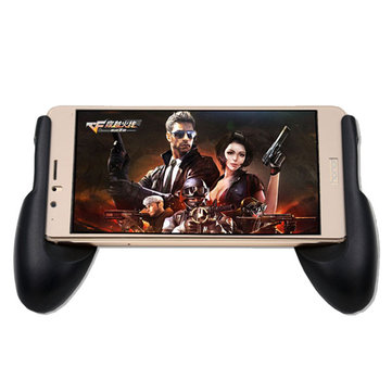 Gamepad Ajustable Holder Stand for 4.5 - 6.5 Inch Mobile Phone Tablet