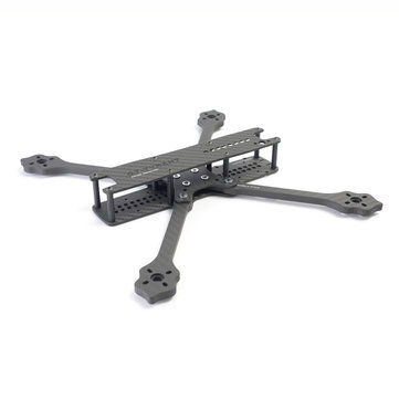 Diatone 2018 GT-Tyrant630 630mm Wheelbase 6mm Arm Normal X FPV Racing Frame Kit