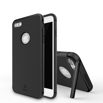 Baseus Hidden Magnet Bracket Holder Case Stand For iPhone 7/8