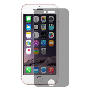 Enkay 0.26mm 9H 2.5D Arc Edge Anti Spy Temered Glass Screen Protector For iPhone 6/6s 4.7