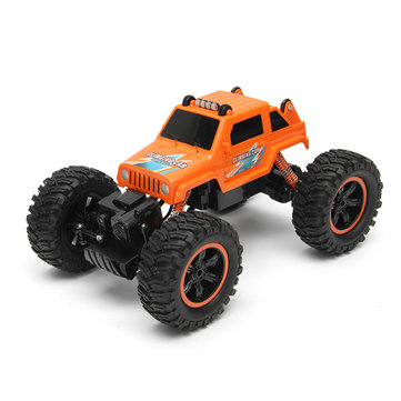 MZ 2836 2.4G 4WD 4CH Climber RC Car Four Drive High Speed Car Toys