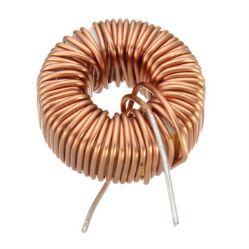 Toroid Core Inductance Coil Wire Wind Wound For DIY--220uH 3A