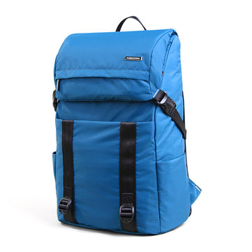 Men Women KINGSONS Water Resistant Nylon Casual Travel Bag Backpack