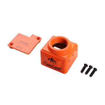 RunCam Swift Mini Case Orange/Black
