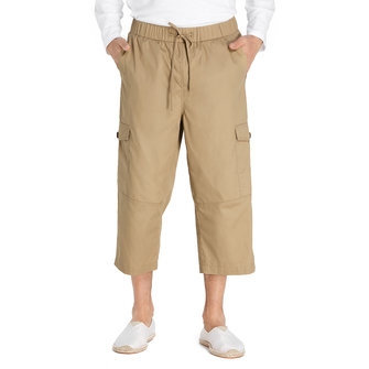 Men's Casual Outdoor Multi-pocket Loose Pants