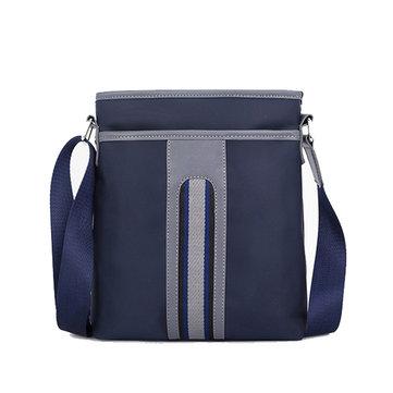 Casual Nylon Shopping Outdoor Shoulder Bags Crossbody Bag Messenger Bags For Men