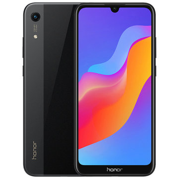 Huawei Honor Play 8A Face Unlock 6.09 inch 3GB RAM 64GB ROM Helio P35 Octa core 4G Smartphone