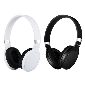 Joyroom H15 Foldable Lightweight Music HIFI Over-ear Headphone Portable Super Bass Handsfree Headset